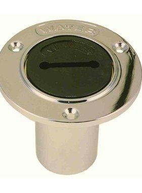 Perko Benzine-, Water, Diesel- of Afval- vulpijp met O-ring