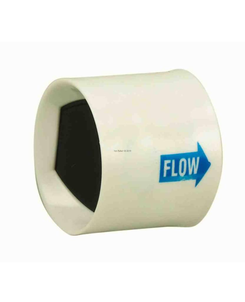 """Perko """"In-Hose"""" di ingresso valvola di ritegno (ICV) per ridurre o eliminare un flusso inverso di carburante (ben indietro e sputare indietro)"""