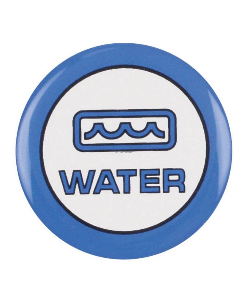 """Perko Tappo di ricambio con O-ring; per la benzina, diesel e tubo di riempimento di acqua; per 1-1 / 2 tubo """""""
