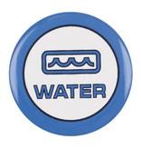 """Perko Spare cap met O-ring niet-geventileerd; voor benzine, diesel, water en afval vulpijp; voor 1-1 / 2 """"hose"""