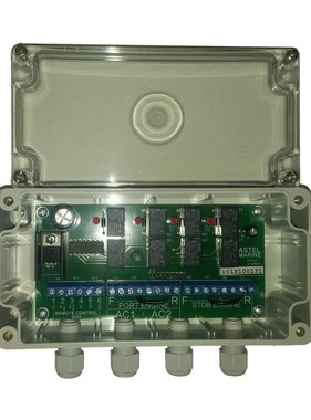 Astel Supplémentaires MYW868BE Control Unit