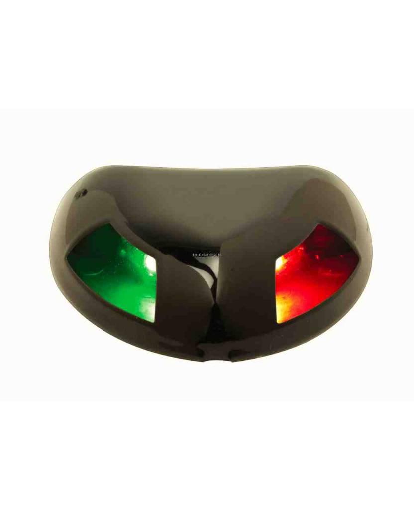 Perko 12 VDC LED Bi-Colour Light - horizontale montage