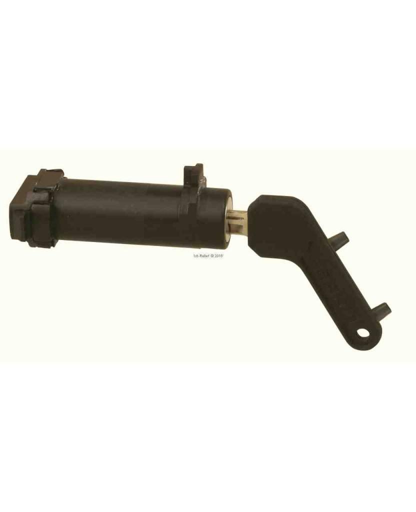 Perko Yacht brandstof systemanti-diefstal vergrendeling-inzetstuk voor geventileerde 1 1/2 inch vulpijp