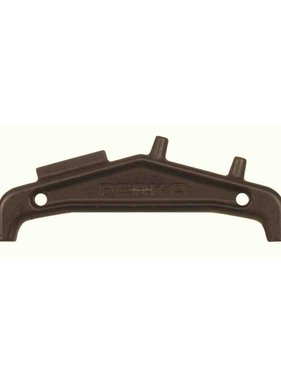 Perko Universal deck plate key