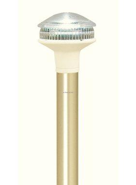 Perko rondom LED Light, wit, massale