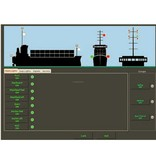 Peters&Bey 12/24 VDC SET - zertifiziertes Navigationsleuchten Management-System
