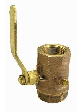 Perko Sea cock - valve droite / inline