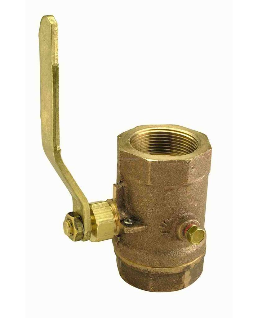 Perko Морской кран - прямой / рядный клапан