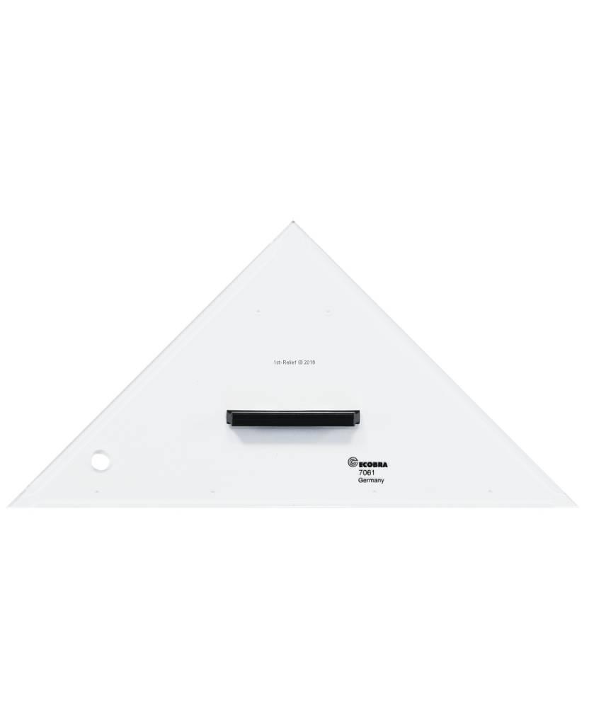 ECOBRA Малый десантный треугольник