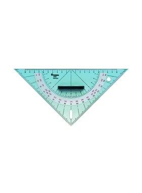 ECOBRA Kleine cursus driehoek