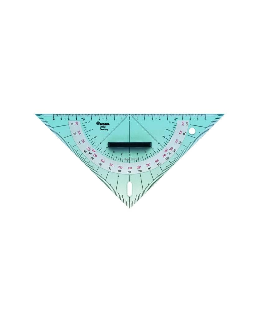 ECOBRA Малый треугольник курс