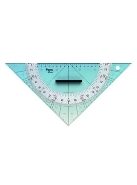 ECOBRA Large course protractor