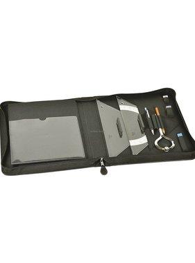 ECOBRA Skipper solución de navegación con el compartimiento del iPad