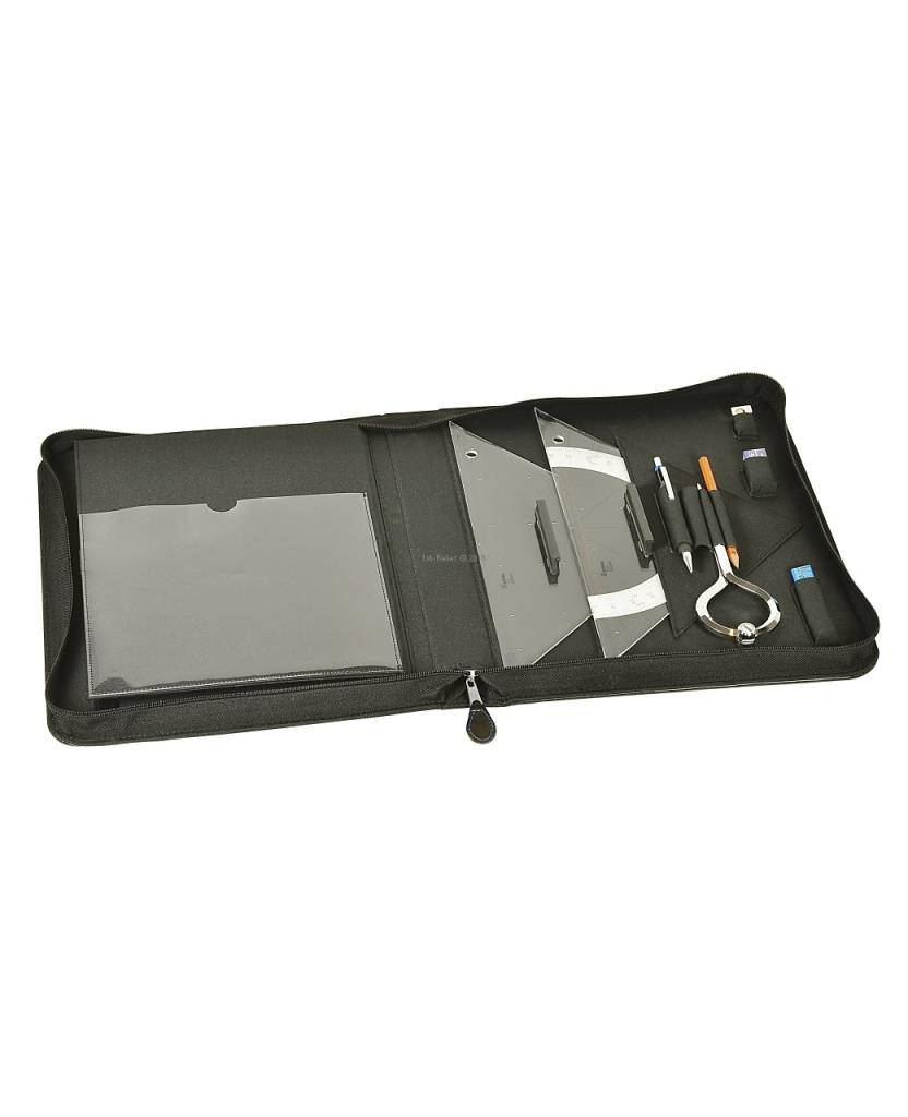 ECOBRA Skipper Navigation Solution with iPad compartment, exclusive model.