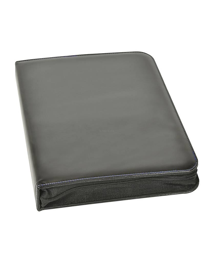 ECOBRA Skipper navigatie portemonnee met iPad compartiment leeg