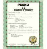 Perko Intake Strainer