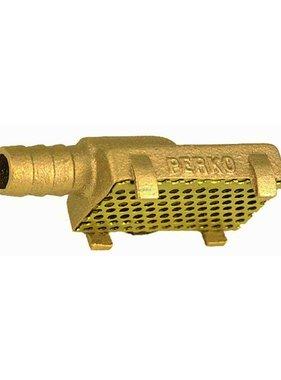 Perko Pompa Filtro per tubo