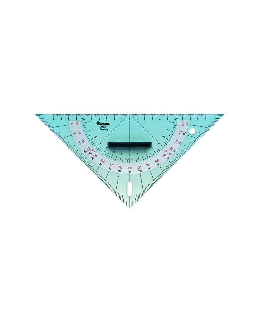 ECOBRA Ausbildungs-/ Navigations-Set