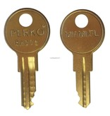 1st-Relief Replacement Keys (Set of 2) for all lockable products