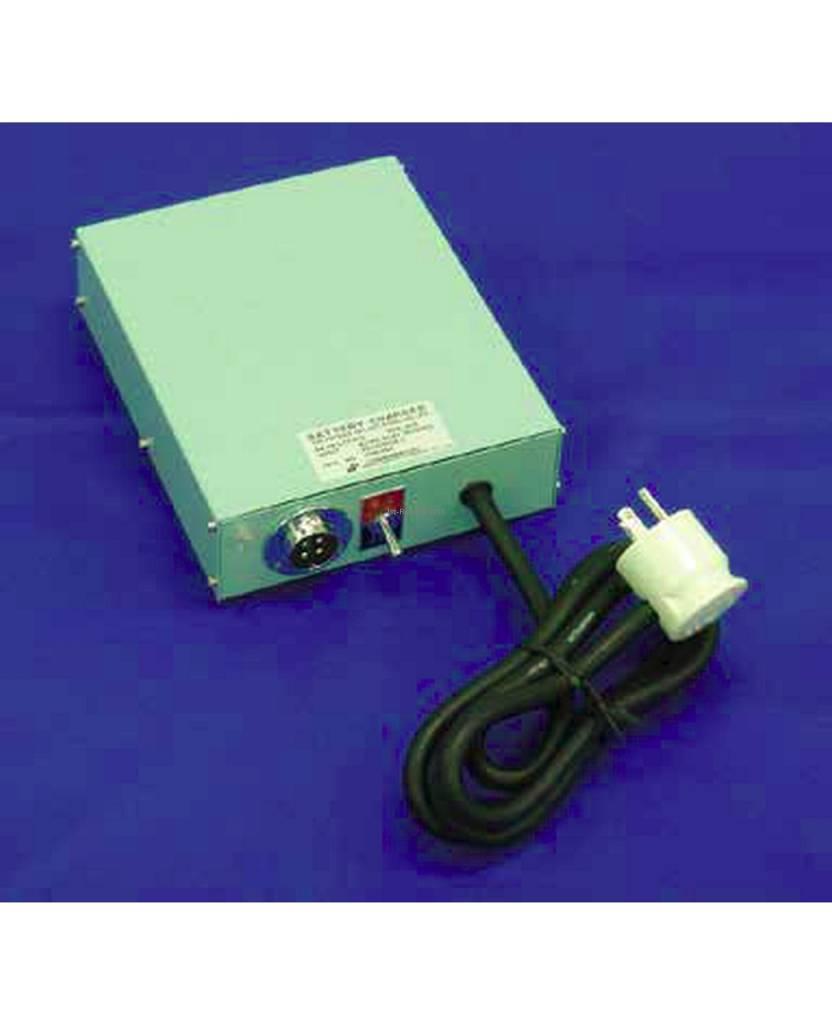 Sanshin Batterieladegerät BCN-24S für ALDIS Tragbare Tageslicht-Meldeleuchte SPS-10A