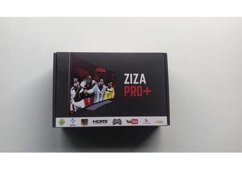 ZIZA PRO +