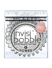 invisibobble® POWER Crystal Clear