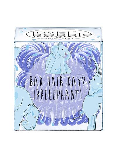 invisibobble® ORIGINAL Circus Collection Irrelephant