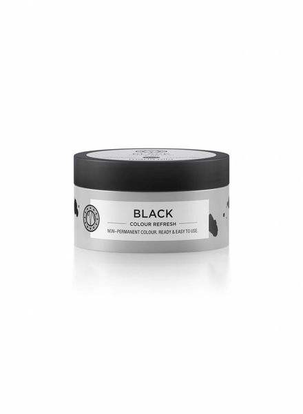 Maria Nila Maria Nila Colour Refresh Black 2.00