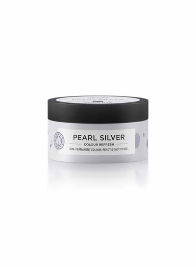 Maria Nila Colour Refresh Pearl Silver 0.20