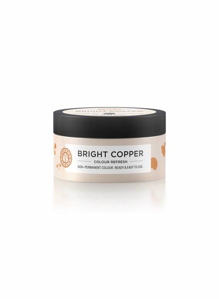 Maria Nila Colour Refresh Bright Copper 7.40