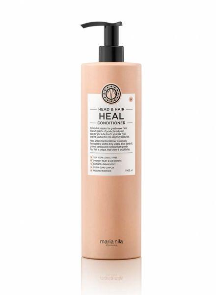 Maria Nila Maria Nila Head & Hair Heal Conditioner 1000 ml