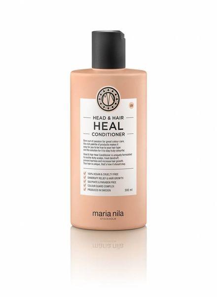 Maria Nila Maria Nila Head & Hair Heal Conditioner 300 ml