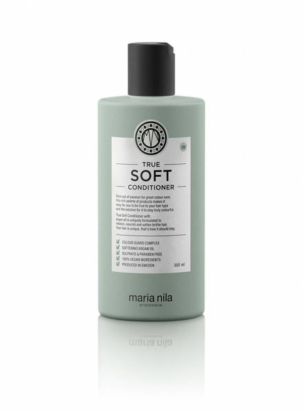Maria Nila Maria Nila True Soft Conditioner 300 ml