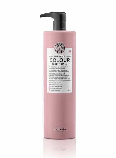 Maria Nila Luminous Colour Conditioner 1000 ml