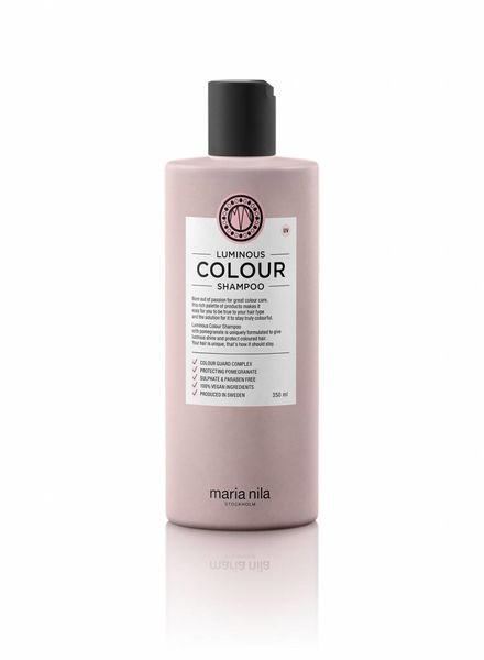 Maria Nila Maria Nila Luminous Colour Shampoo 350 ml