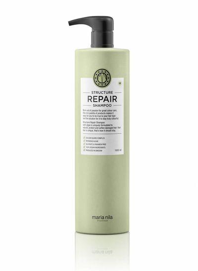 Maria Nila Maria Nila Structure Repair Shampoo 1000 ml