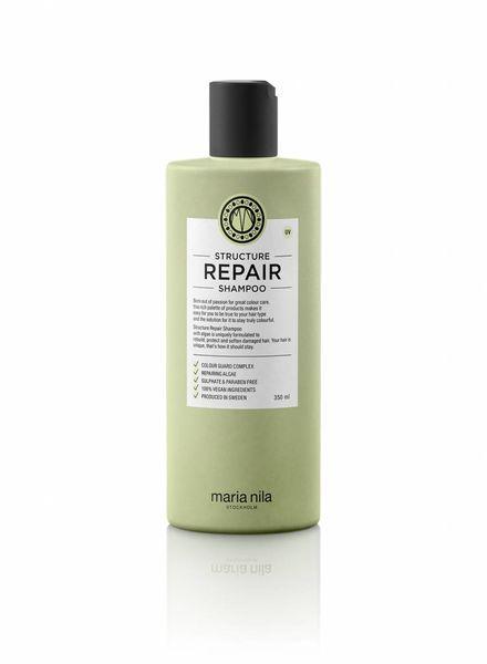 Maria Nila Maria Nila Structure Repair Shampoo 350 ml