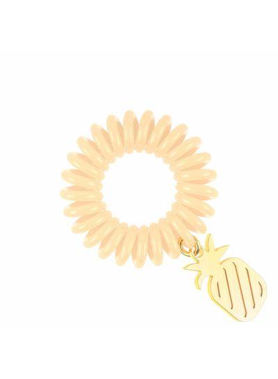 invisibobble® ORIGINAL Tutti Frutti Collection Pineappeal
