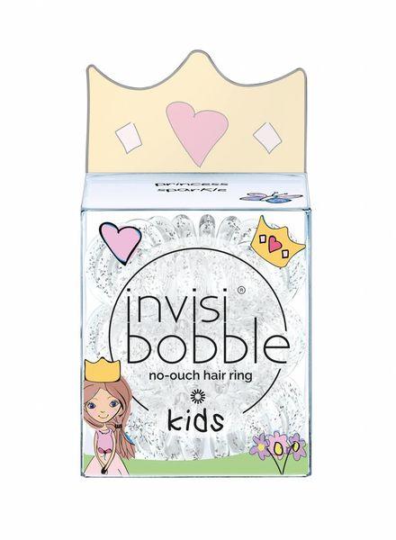invisibobble® KIDS Princess Sparkle