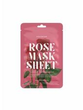 Kocostar Slice Mask Rose