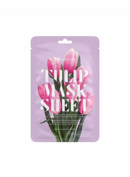 Kocostar Slice Mask Tulip