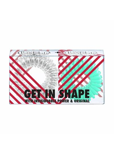 invisibobble® Get in Shape Special Collection
