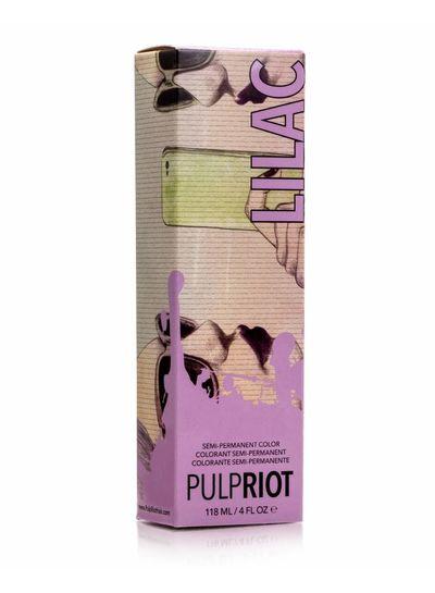 Pulp Riot Lilac