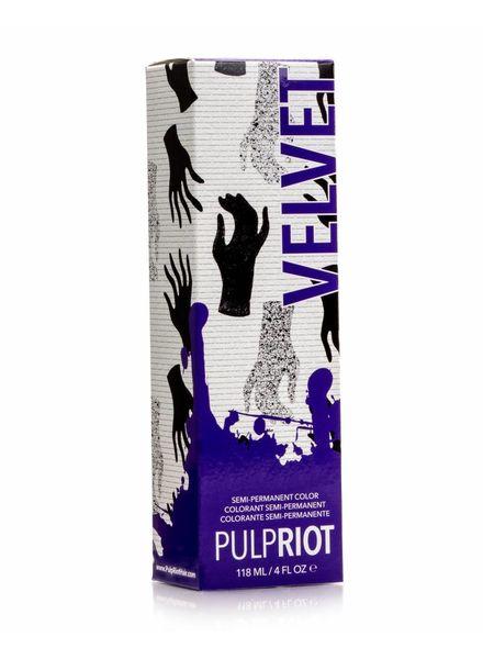 Pulp Riot Velvet