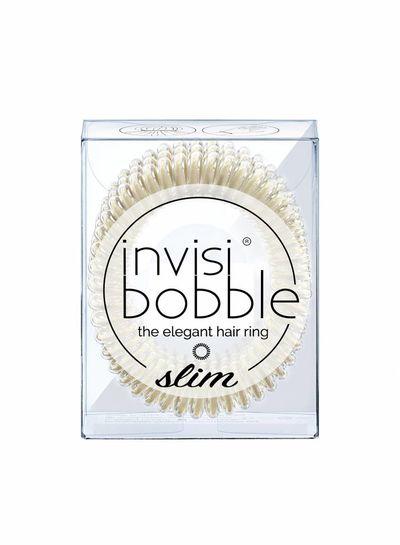 invisibobble® SLIM Stay Gold Haargummi