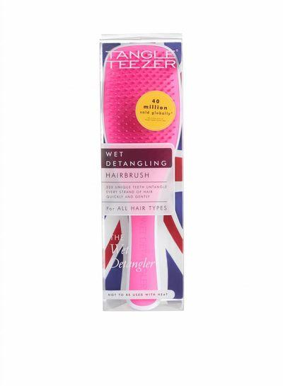 Tangle Teezer®  Wet Detangler Popping Pink