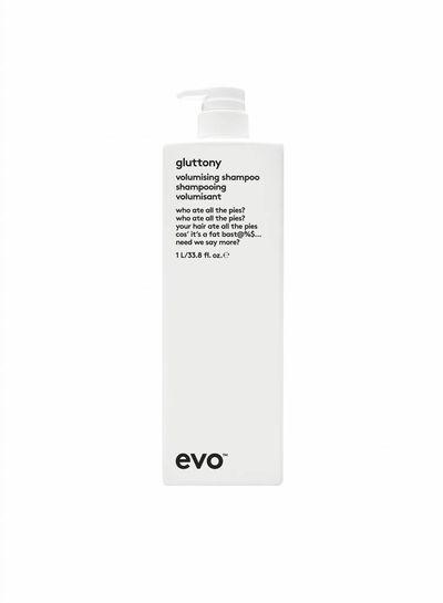 evo® evo® gluttony volume shampoo