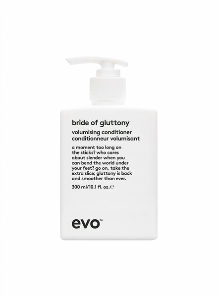 evo® volume conditioner