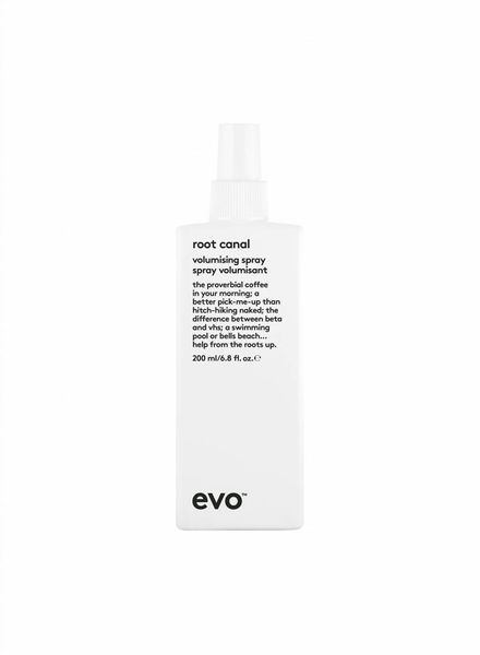 evo® volumising spray
