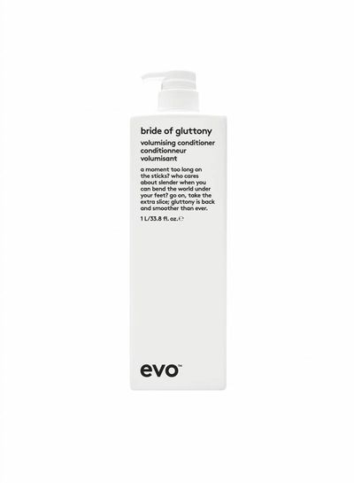 evo® bride of gluttony volume conditioner